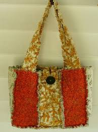 Fall Foliage New Style Rag Quilt Purse RQQ by Ashlawnfarms on Etsy ... & Fall Foliage New Style Rag Quilt Purse RQQ by Ashlawnfarms on Etsy, $35.00 Adamdwight.com