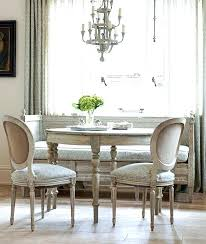 round table banquette images home ideas with banquet hall sizes dining seating