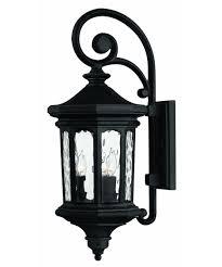 Outdoor Light Fixtures Black Alexsullivanfund - Exterior light fixtures