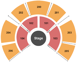 San Francisco Cirque Du Soleil Seating Chart You Will Love The Grand Chapiteau Toronto Seating Chart