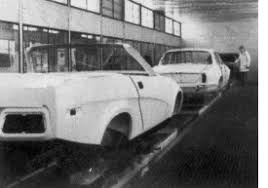 tr schematics after triumph s speke plant was shut down the bodies were no longer built in house pressed steel fisher built and numbered the bodies in one of their