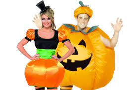 27 Coolest Couple Halloween Costumes For You And Your Special Someone