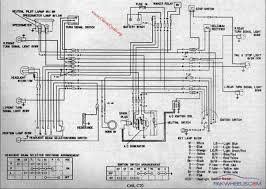 hero honda motorcycle wiring diagram wiring diagrams a collection of clic honda wiring diagrams