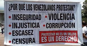 Resultado de imagem para opressao venezuela