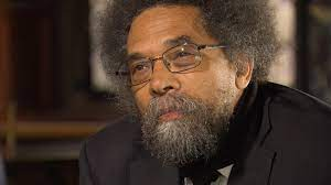 Cornel West on state of race in the U.S ...