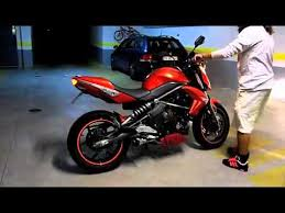 er6n two brothers anium exhaust