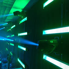 Diy Stage Lighting Rig Diy Light Bars Church Stage Design Ideas Scenic Sets And