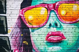 art wall graffiti urban street