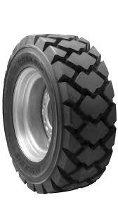 Choose Tires To Enhance Skid Steer Performance
