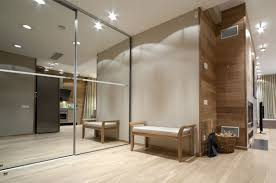 image mirrored sliding. Bathroom:One Door Wardrobe With Mirror Single Double Mirrored Sliding Doors Closet Inch Lowes Installation Image