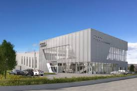 20m flagship audi centre to create 20 new jobs motorhub 20m flagship audi centre to create 20 new jobs