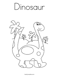 Small Picture Dinosaur Coloring Pages Twisty Noodle