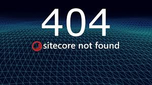 A Complete Guide to Configuring Friendly Error Pages in Sitecore ...