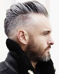 2016 Men Hairstyle mens short hairstyles 2016 beard styles with short hair men 2163 by stevesalt.us