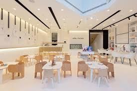 Elephant Design Studio Dubai Coffee Shop Delicatessen Hospitality Restaurant Designs