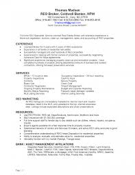 Property Preservation Resume Sample Toms Full Time Reo Specialist