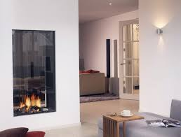 BuiltIn Electric Fireplaces Fireboxes U0026 InsertsDouble Sided Electric Fireplace