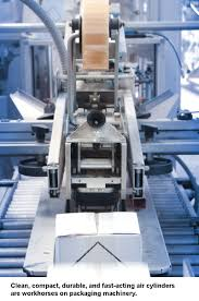 Pneumatic Cylinder Force Chart Guidelines For Selecting Pneumatic Cylinders Machine Design
