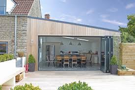 Kitchen Diner Extension Architektinbristol Barn Extension Completed