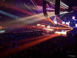 Mandalay Bay Resort Las Vegas Nv Seating Chart Mandalay Bay Events Center Section 221 Concert Seating