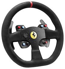Thrustmaster Ferrari Wheel buy <b>at</b> KAUF.COM - KAUF.COM is exciting!