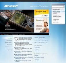 Micro Soft Home Page New Microsoft Home Page Techpowerup