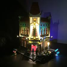 lego lighting. aliexpresscom buy led light kit only included for lego 10232 compatible with lepin 1506 creator palace cinema bricks set not from lighting