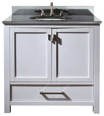 24 vanity with granite top. white bathroom vanity with black top country style 27 inch 36 granite 24 t
