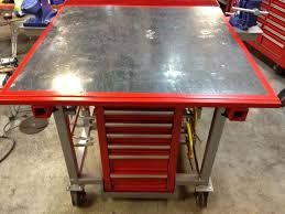 586 best zváraÄ sk½ st l images on how to make a welding table
