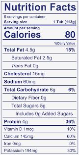 stonyfield yobaby plain organic probiotic baby yogurt