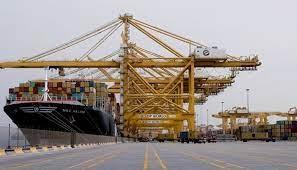 معلومات حول ميناء جبل علي 'أكبر ميناء في الشرق الأوسط' (فيديو)