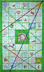 Alberta Parent-Child Assistance Program Quilt | Girls, Women ... & PCAP quilt Adamdwight.com