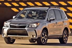 2015 Subaru Forester Photos, Specs, News - Radka Car`s Blog