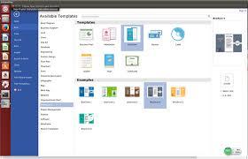 Brochure Software For Linux Design Your Gorgeous Brochures