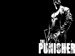 images for the punisher wallpaper iphone