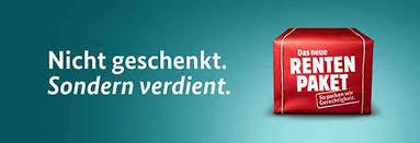 Günter Mielczarek Endlich Rentner