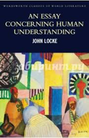 An essay concerning human understanding book   chapter