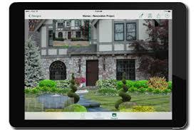Small Picture Landscape Design App for Professionals PRO Landscape
