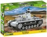 <b>Конструктор Cobi</b> Small Army World War II 4813 Десантный катер ...