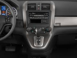 2010 Honda CR-V Instrument Panel Interior Photo | Automotive.com