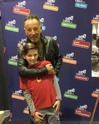 Bruce Springsteen Signs Absence Note For Student Who Needed One To ...