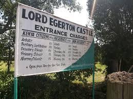 Lord Egerton Castle, Ngata - Home | Facebook