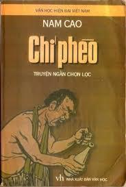 Image result for sách nam cao chi phèo