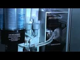 Coffee Vending Machine How It Works Interesting Small Tea And Coffee Vending Machines YouTube