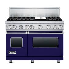 Viking gas range Price Viking Freestanding Double Oven Gas Convection Range Cobalt Blue Frontzoom Offerup Viking Freestanding Double Oven Gas Convection Range Cobalt Blue