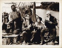 s huck finn movie big river movies 1920 s huck finn movie