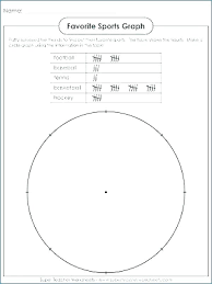 Pie Graph Template Free Pie Chart Template Files Arrow Circle Diagram Spoke Word