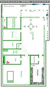 north facing vastu house floor plan