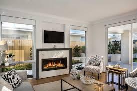 Gas Fireplace Inserts Like Kozy Heatu0027s Jordan Are Lowmaintenance Kozy Heat Fireplace Reviews