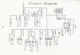 go kart off road lights wiring diagram go wiring diagrams go kart wiring schematic for br150s rca wiring diagrams can am